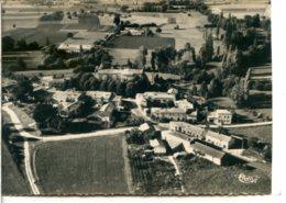 16360 CONDÉON - Vue Aérienne - CPSM 10,5x15 Photographie Véritable - Other Municipalities
