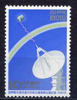 Japan 1994 1994 ITU Plenipotentiary Conference Satellite - Telecom