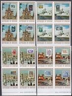 1978Burundi1435-1450VBb1980 Olympic Moscow20,00 € - Sommer 1980: Moskau
