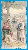 VERITE ADOREMUS DOMINUM / TURGIS FILS EDIT PONTIFICAUX PARIS - Images Religieuses