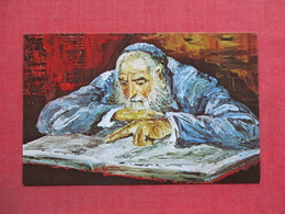 Jewish   Discovery Of Knowledge   Art Work By Morris Katz  Ref 3372 - Europe