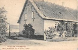 Civagaard Vendsyssel DENMARK - Denmark
