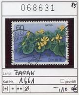Japan - Japon - Nippon - Michel 1661   - Oo Oblit. Used Gebruikt - 1926-89 Keizer Hirohito (Showa-tijdperk)