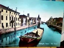 Padova - Battaglia Terme Via Terme + Barca   VB1966  HC9427 - Padova (Padua)