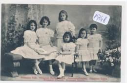 CPA-19748-Luxembourg -Les Princesses-Envoi Gratuit - Grossherzogliche Familie