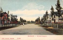 Wilheminapark Bussum NEDERLAND - Bussum