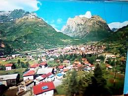 AGORDO SCORCIO   VB1971  HC9437 - Belluno