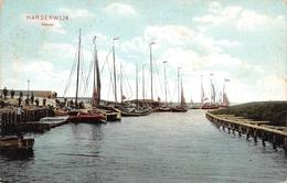 Haven Harderwijk NEDERLAND - Harderwijk