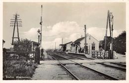 Station Maartensdijk NEDERLAND - Bilthoven