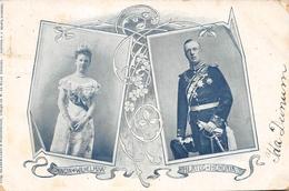 Dutch Royal Family Koningin Wilhelmina Hertog Hendrik NEDERLAND - Royal Families
