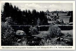 51430880 - Hundsbach , Baden - Autres