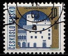 Tschechoslowakei Mi.Nr. 1575y Gestempelt (6260) - Gebraucht