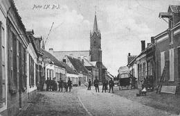 Putte N.B.  De Kerk NEDERLAND - Autres