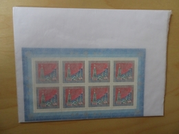 UDSSR Michel Nummer 5664 Kleinbogen Postfrisch (9059) - 1923-1991 UdSSR