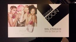 STELLA McCartney POP Parfum Carte - Perfume Cards