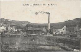 BLIGNY - Sur - OUCHE ( Côte - D' Or ) LA TUILERIE - Autres Communes