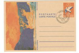 17599 - SCHELLENBERG - Entiers Postaux