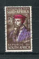 AFRIQUE DU SUD- Y&T N°280- Oblitéré - Afrique Du Sud (1961-...)