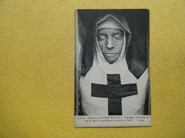 MAGNY LES HAMEAUX. L'Abbaye De Port-Royal-des-Champs. Le Masque En Cire De La Mère Angélique Arnaud. - Magny-les-Hameaux