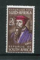 AFRIQUE DU SUD- Y&T N°280- Neuf Avec Charnière * - Afrique Du Sud (1961-...)