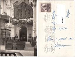 Austria Stiria Santuario Di MARIAZELL Natività Della Beata Vergine Maria - Mariazell