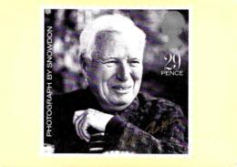 [MD3423] CPM - RIPRODUZIONE FRANCOBOLLO DISEGNATO DA KEITH SNOEDON - Non Viaggiata - Briefmarken (Abbildungen)