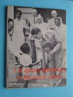 Z. M. KONING BOUDEWIJN In BELGISCH-CONGO En RUANDA-URUNDI ( Uitg. Sheed & Ward / Druk Erasmus Ledeberg ) ! - Histoire