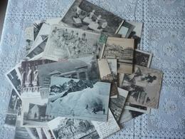 Lot   De  60 Cartes  Type  Cpa  - France - Diverses - Différentes   Lot  No 2 - - 5 - 99 Postcards