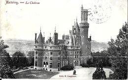 Belgique  . ANTOING  -  LE CHATEAU - Antoing