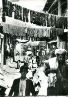 N°72902 GF-cpsm Afghanistan -Kaboul-Rue Teinturiers - Afghanistan