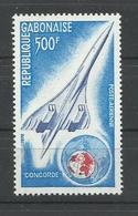 GABON YVERT  AEREO   172   MNH  ** - Gabón (1960-...)