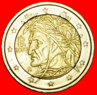 + PHALLIC TYPE (2002-2007): ITALY ★ 2 EURO 2005! LOW START ★ NO RESERVE! - Italy