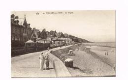 La Digue. - Villers Sur Mer