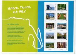 France 2016 - Collector - Haute Normandie - Francia