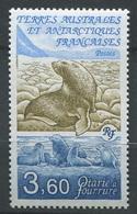 TAAF 1991 - N° 159 - Faune - Otarie à Fourrure - Neuf -** - Terres Australes Et Antarctiques Françaises (TAAF)