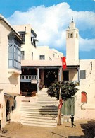 Tunisie - SIDI-BOU-SAÏD - Le Café Maure - Tunesië