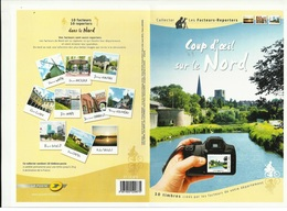 France 2012 - Collector - Coup D'oeil Sur Le Nord Edition Limitee Mnh - Francia
