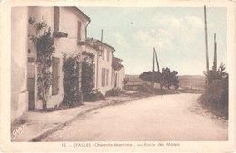 FR17 ETAULES - Gaby 15 - Route Des Marais - Belle - France
