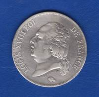 5 Fr  1823 A - Francia