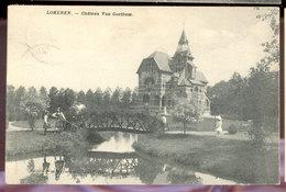 Cpa Lokeren  1913 - Lokeren