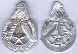 Insigne De La 14e Section De Commis Ouvriers D'Administration - Armée De Terre
