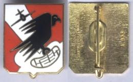 Insigne De La Base Aérienne 943 - Nice Roquebrune - Armée De L'air