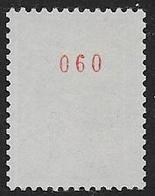 Coq  N° 1331b ** - Cote : 80 € - France