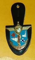 Magasin Général Service De Santé 35, MARSEILLE, Ancre Dorée,FABRICANT ARTHUS BERTRAND PARIS ,HOMOLOGATION 2983, ETAT VOI - Medicina