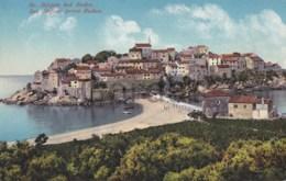 Montenegro - San Stefano Presso Budua - Budve - Montenegro