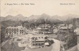 Slovakia - Die Hohe Tatra - Slovakia