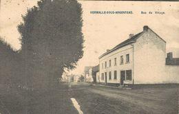 Belgium Hermalle Sous Argenteau Bas Du Village - Oupeye