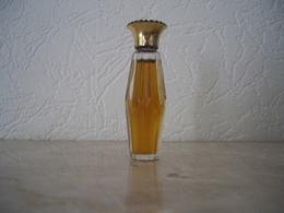 Miniature Houbigant Chantilly 6.5cm Haut - Miniatures Anciennes (jusque 1960)