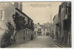 Breuillet Village - Non Classés