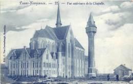 Passy-Froyennes - Vue Extérieure De La Chapelle - Tournai